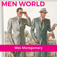 Wes Montgomery - Men World
