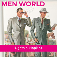 Lightnin' Hopkins - Men World