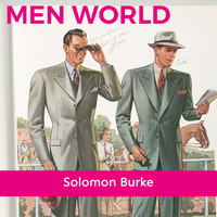 Solomon Burke - Men World