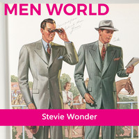Stevie Wonder - Men World