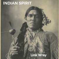 Link Wray - Indian Spirit