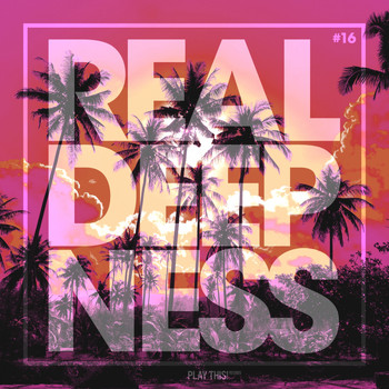 Various Artists - Real Deepness #16