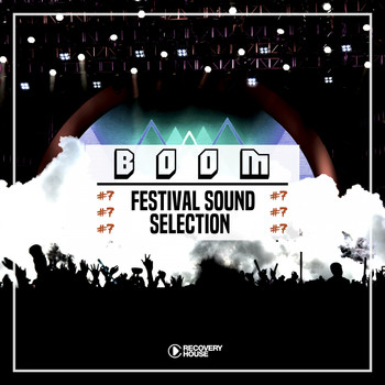 Various Artists - Boom - Festival Sound Selection, Vol. 7