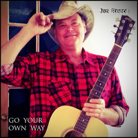 Jez Reece - Go Your Own Way
