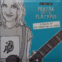 Jill Sobule - Jill Sobule Sings Prozak and the Platypus (Explicit)