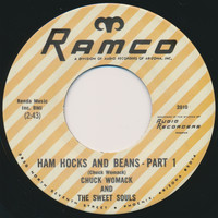Chuck Womack And The Sweet Souls - Ham Hocks and Beans