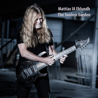 Mattias IA Eklundh - The Sunless Garden