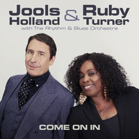 Jools Holland & Ruby Turner - Come On In