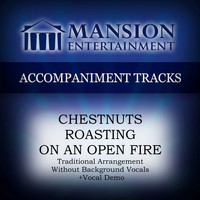 Franklin Christian Singers - Chestnuts Roasting on an Open Fire