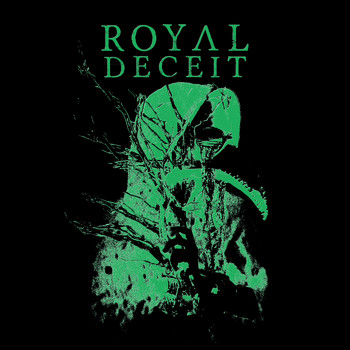 Royal Deceit - Bite the Curb (Explicit)