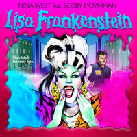 Nina West - Lisa Frankenstein (feat. Bobby Moynihan)