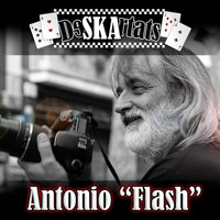 "Deskartats - Antonio ""Flash"""