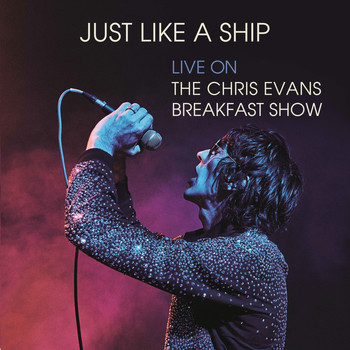 Richard Ashcroft - Just Like a Ship (Live on The Chris Evans Breakfast Show)