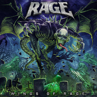 Rage - Wings of Rage (Explicit)
