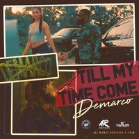 DeMarco - Till My Time Come (Explicit)