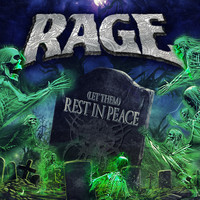 Rage - Let Them Rest in Peace (Explicit)