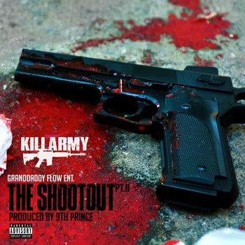 Killarmy - The Shootout PT.II (Explicit)