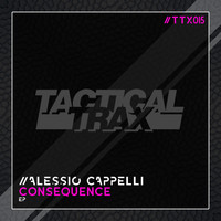 Alessio Cappelli - Consequence EP