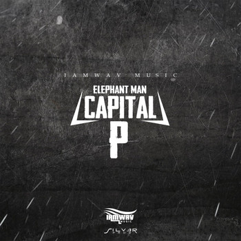 Elephant Man - Capital P