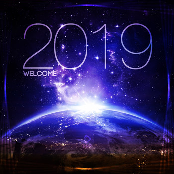 Various Artists - Welcome 2019