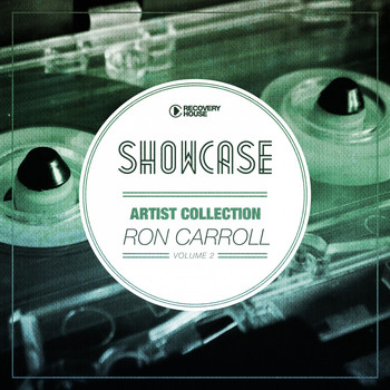 Various Artists - Showcase - Artist Collection Ron Carroll, Vol. 2