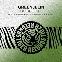 Greenjelin - So Special