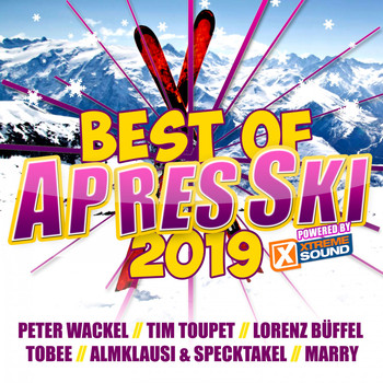Various Artists - Best of Après Ski 2019 Powered by Xtreme Sound