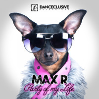 Max R. - Party of My Life
