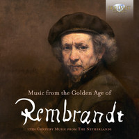 Musica Amphion & Pieter-jan Belder - Music from the Golden Age of Rembrandt