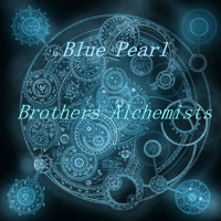 Blue Pearl - Alchemy Brothers