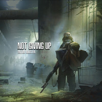 ANTON BOOSTER - Not Giving Up