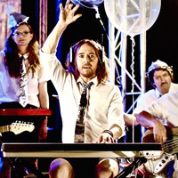 Tim Minchin - 15 Minutes
