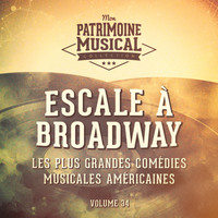 Doris Day - Les plus grandes comédies musicales américaines, Vol. 34 : Escale à Broadway