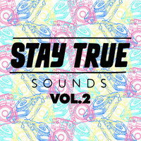Various Arists - Stay True Sounds Vol.2 - Compiled by Kid Fonque