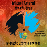Miguel Amaral - My children