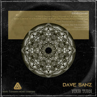 Dave Sanz - Your Turn