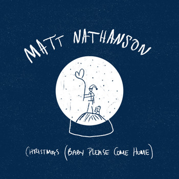 Matt Nathanson - Christmas (Baby Please Come Home) / River