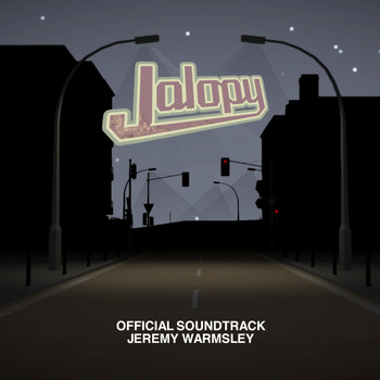Jeremy Warmsley - Jalopy (Original Game Soundtrack)