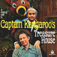 Captain Kangaroo - A Musical Visit To Captain Kangaroo's Treasure House