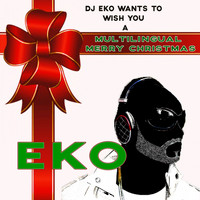 Eko - A Multilingual Merry Christmas