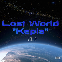 CSO - Lost World Kepla, Vol. 2