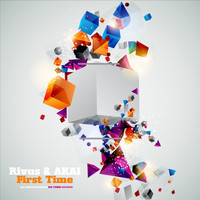 Rivus, AKAI - First Time