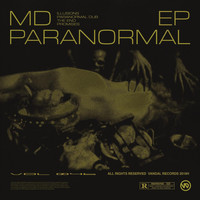 MD - Paranormal EP