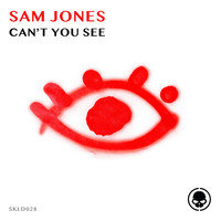 Sam Jones - Can't You See