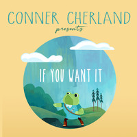 Conner Cherland feat. The Rare Occasions - If You Want It