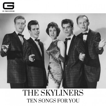 The Skyliners - Ten songs for you