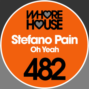 Stefano Pain - Oh Yeah