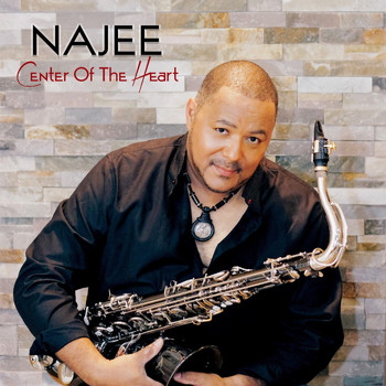 Najee - Center of the Heart