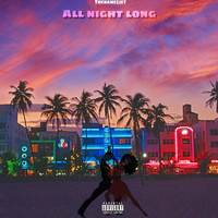 JET - All Night Long (Explicit)