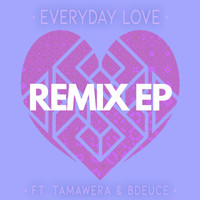 Skinni - Everyday Love - Remix EP